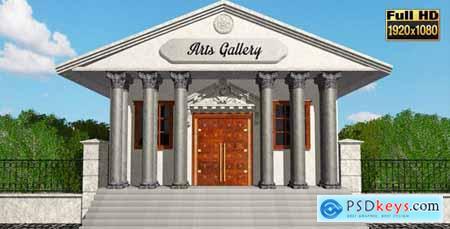 Museum Art Gallery 8047023