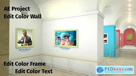 Louvre Petite Art Gallery 28598740