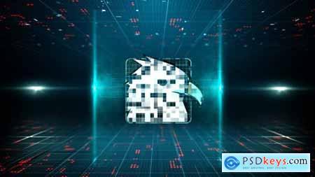 Tech Digital Logo 23011145