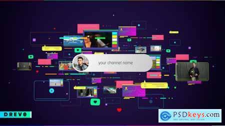 Social Media Intro 28781499