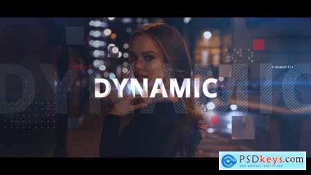 Dynamic Intro 24553418