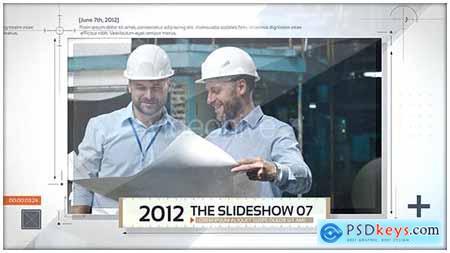 Timeline Slideshow 20341052