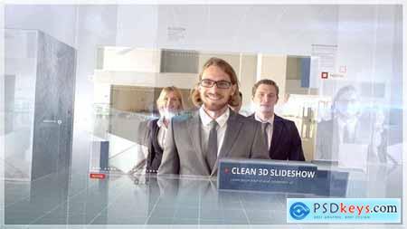 Clean 3D Corporate 26806318