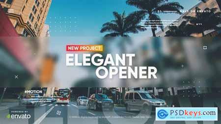 Elegant Modern Promo 28580173