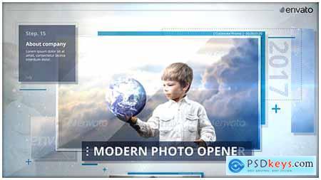 Modern Photo Opener 20430750
