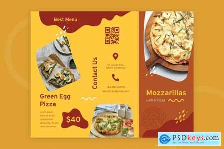 Trifold Brochure 4