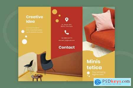 Trifold Brochure 7