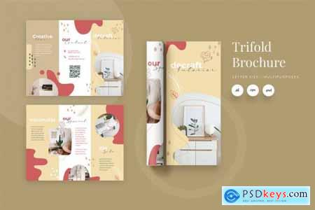 Trifold Brochure 5