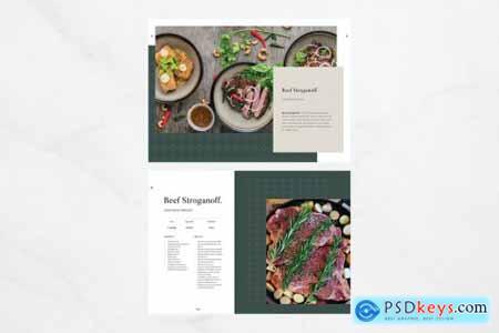 Raw Cookbook