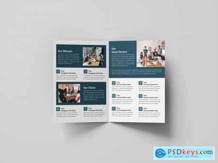 Professional Corporate Brochure 4589217