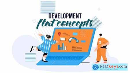 Development - Flat Concept 28828873