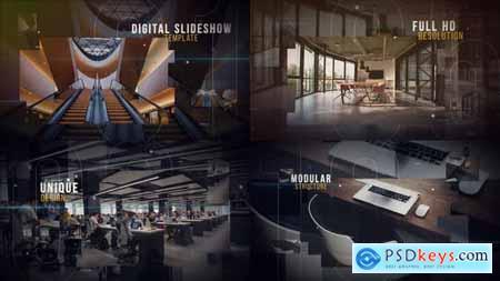 Digital Technology Corporate 28795682