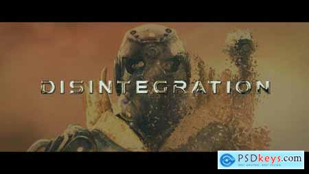 Disintegration Trailer 28569427
