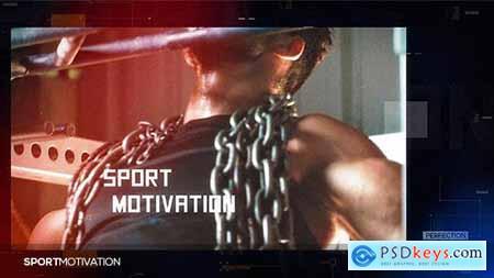 Sport Motivation Promo 20481534