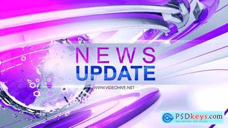 News Update Pack 28446548