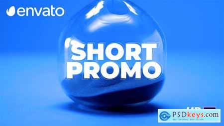The Short Promo 28789127