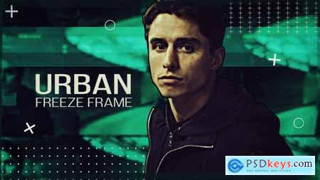 Urban Freeze Frame 25278040