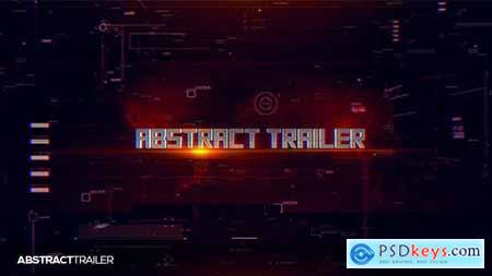 Abstract Trailer 20259284