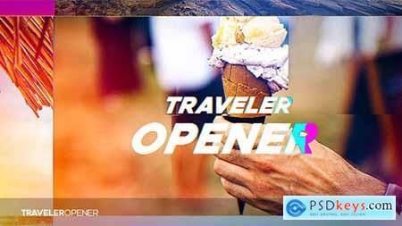 Traveler Opener 20265704