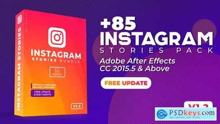 Instagram Stories Bundle 26682567