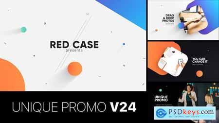 Unique Promo v24 - Corporate Presentation 23310563