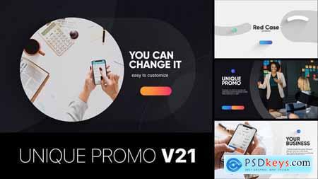 Unique Promo v21 - Corporate Presentation 22621643