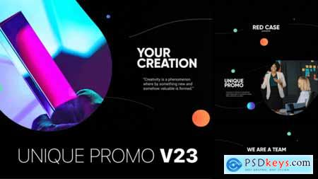 Unique Promo v23 - Corporate Presentation 22920261