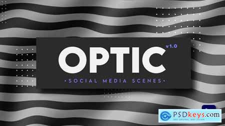 Optic - Social Media Scenes 28946825