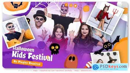 Halloween Festival Party 28944598