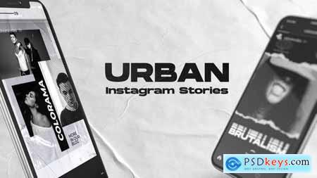 Urban Instagram Stories 28968779