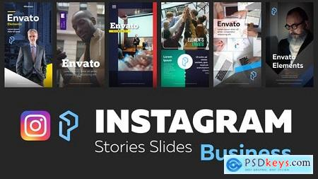 Instagram Stories Business 28969407