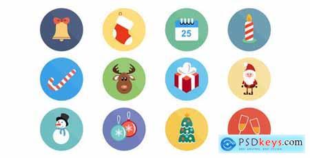 Christmas Icons 9748871