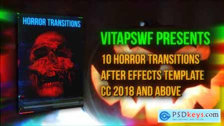 Halloween Horror Transitions 28775570