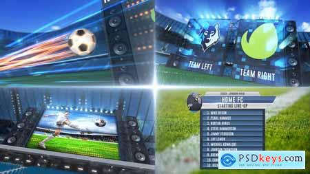 Ultimate Soccer - Complete Broadcast Package 24887338