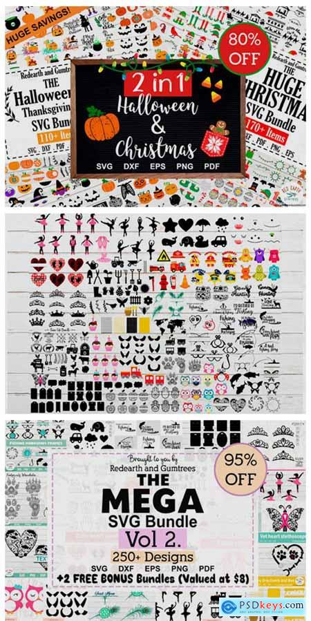 The Huge Crafters Dream Bundle 5270298