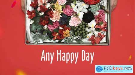 Any Happy Day Opener 15278495
