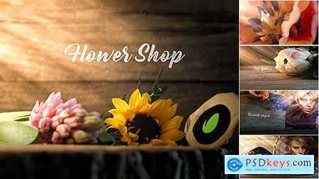 Flower Shop Promo (Wedding, Valentines Day) 19382577