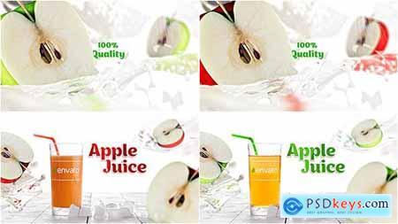 Apple Juice Opener 19524579