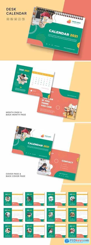 Calendar 2021716
