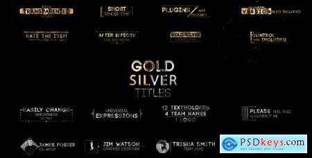 Golden Titles V.2 19692196