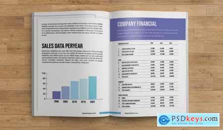 Roxo – Annual Report