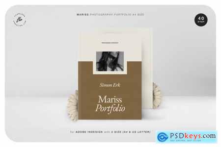 Mariss Photography Portfolio