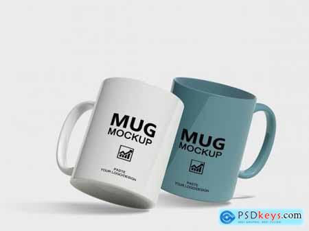 Mug Mockups