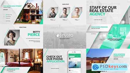 Real Estate Promo 15945301