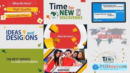 Web Store Promo 4473711