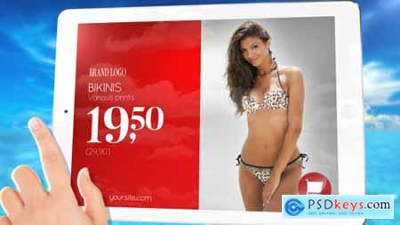 Product Commercial for Online Shopping 20084018