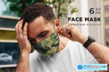 Face Mask MockUp Lifestyle 2 5012168