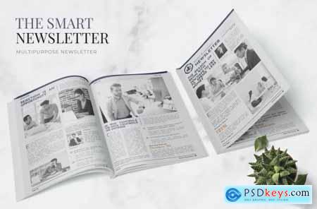 Smart Economics Newsletter