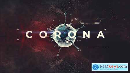Corona Virus Opener 26002253