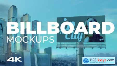 Billboard Mockups 29159012